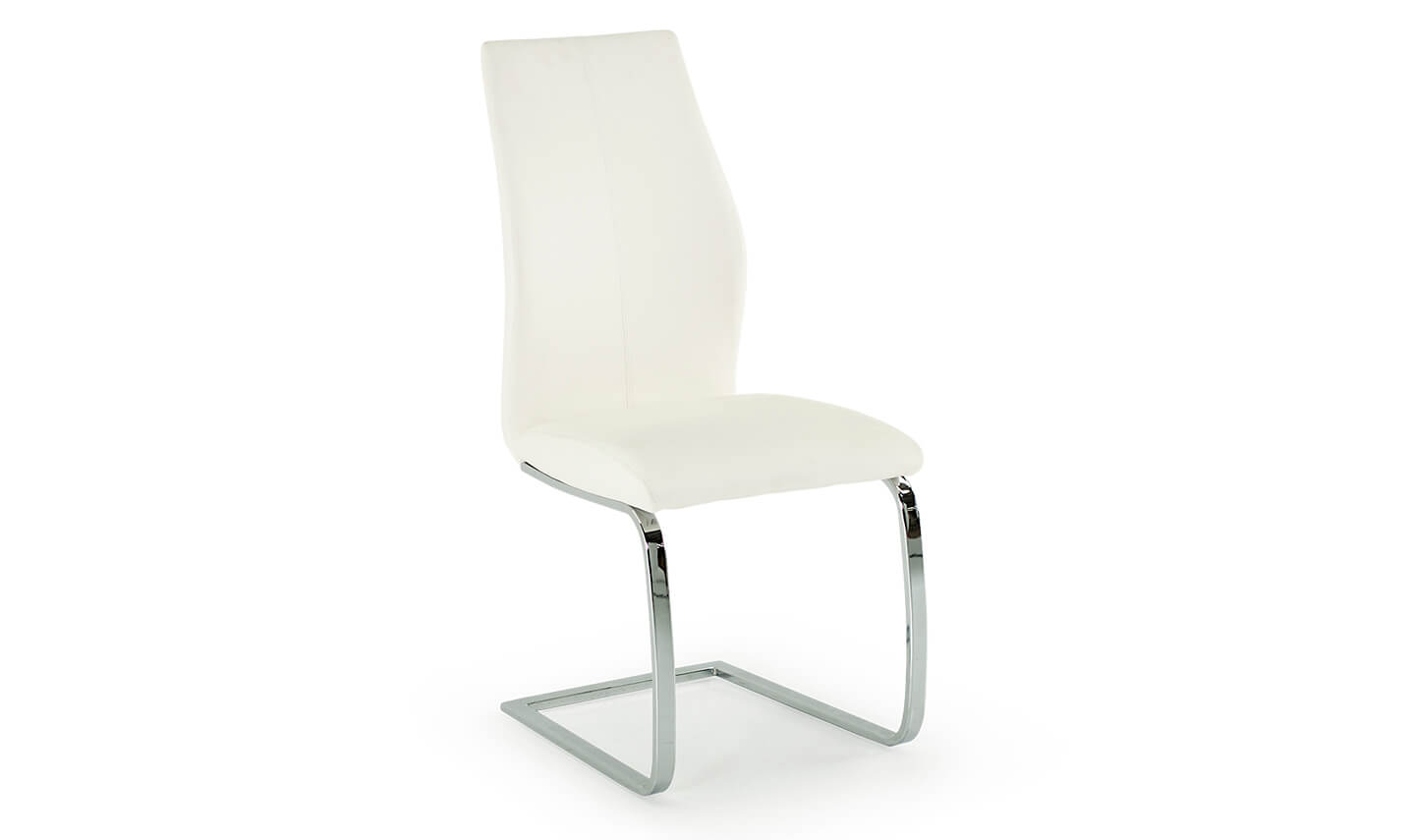 Elis Dining Chair White