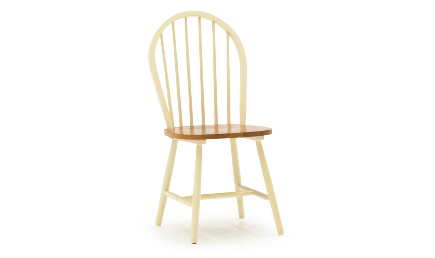 Windsor Dining Chair Buttermilk