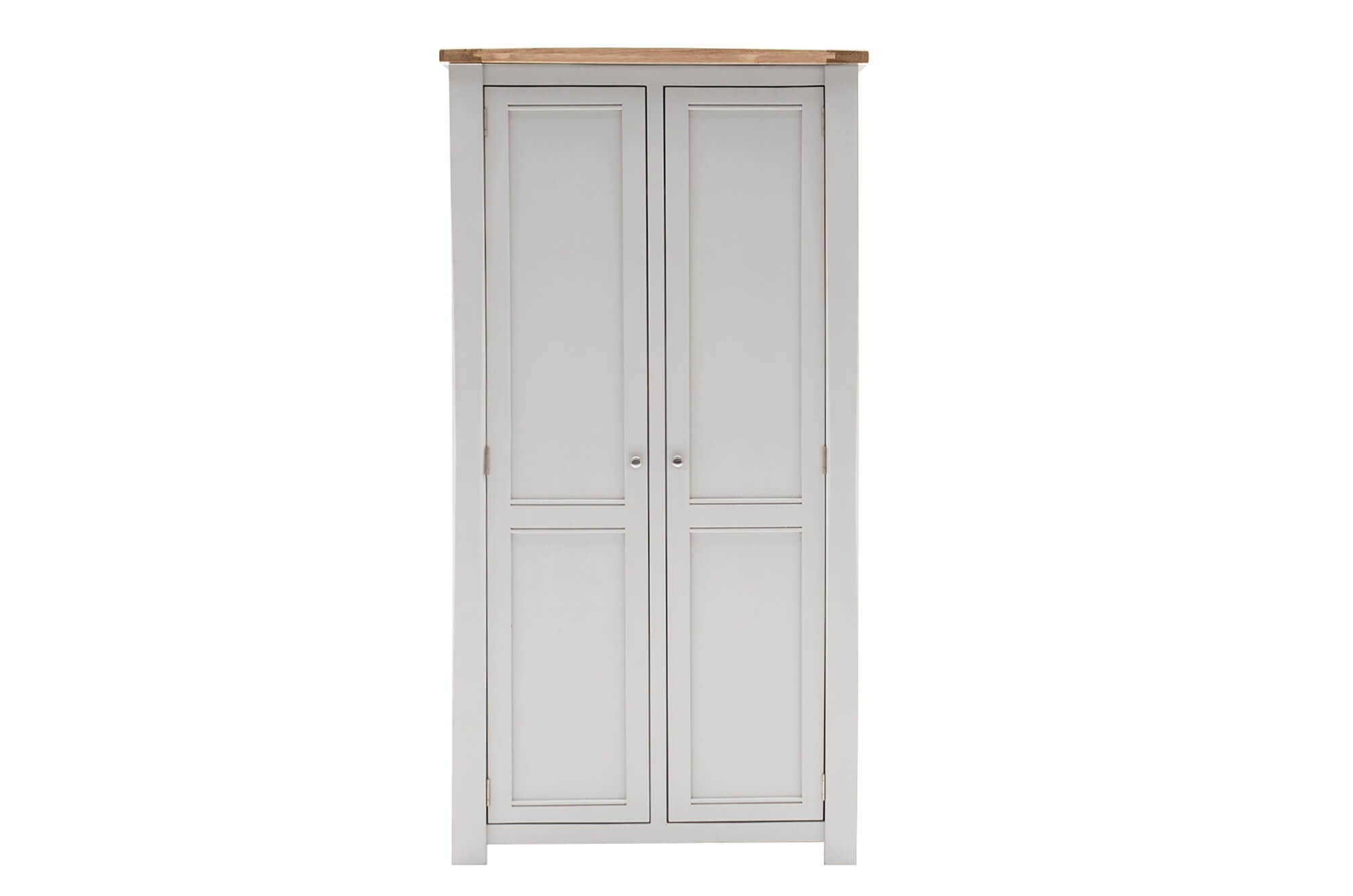 Amberly Small Wardrobe