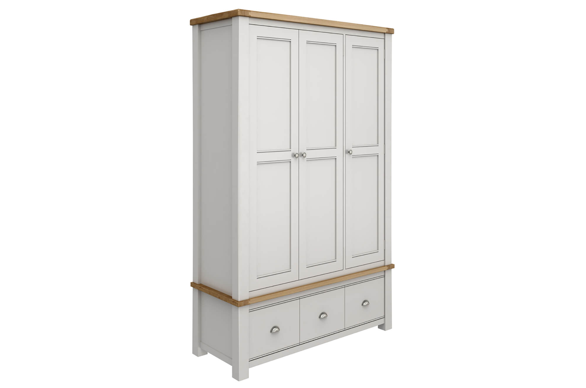 Amberly Large Wardrobe