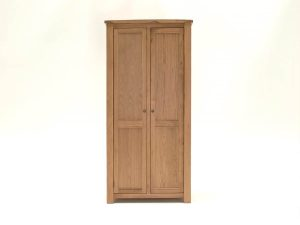 Breeze Small Wardrobe