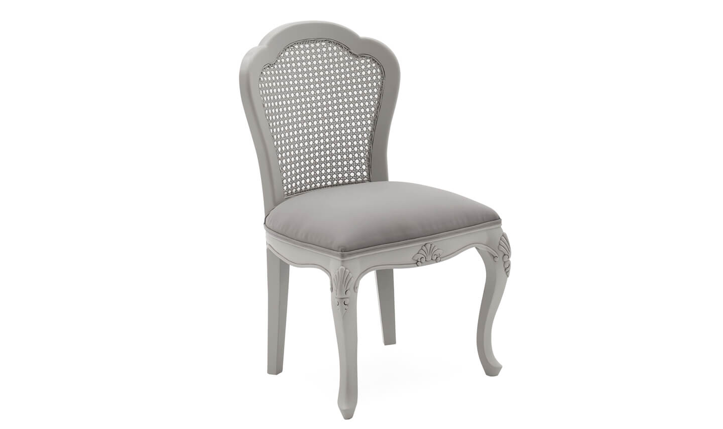 Camille Dressing Chair
