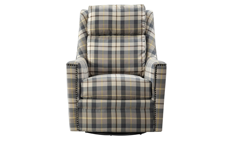 Canterbury Swivel Chair