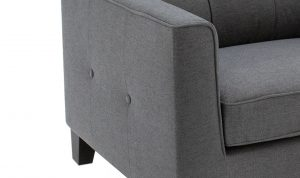 Astrid 1 Seater