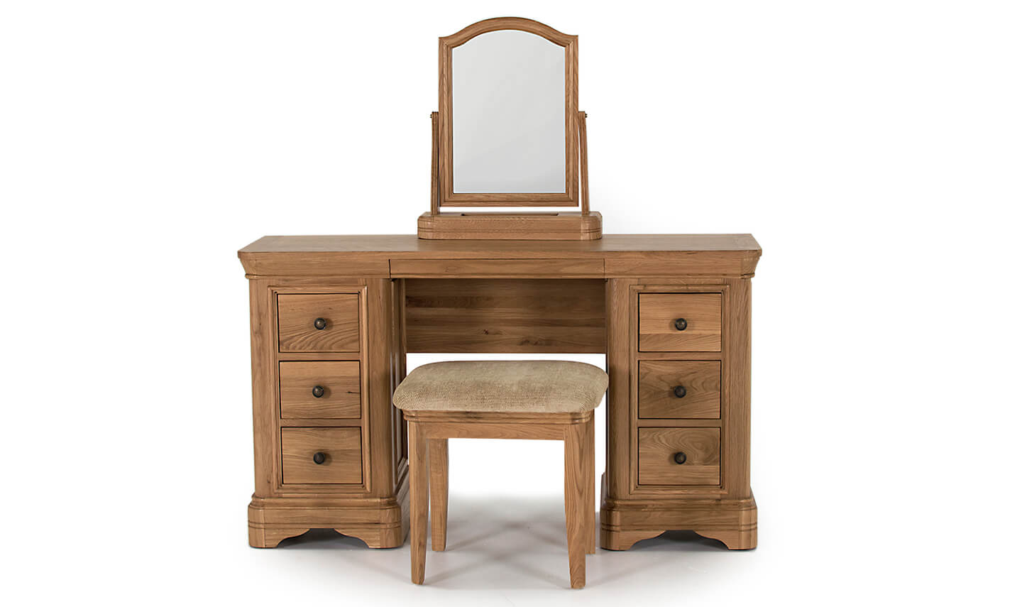 Carmen Dressing Table