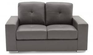 Gemona-2-Seater-Grey-Straight