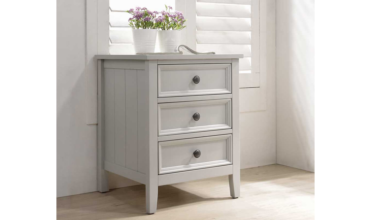 Mila Bedside Table