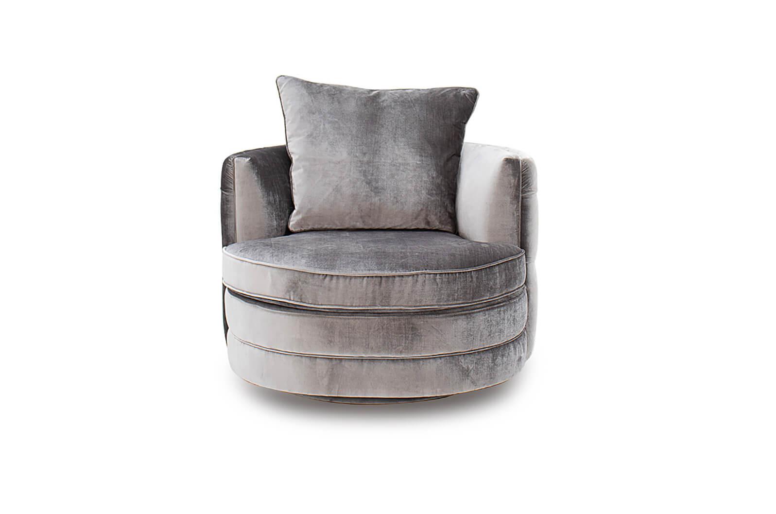 Nicolette Swivel Chair
