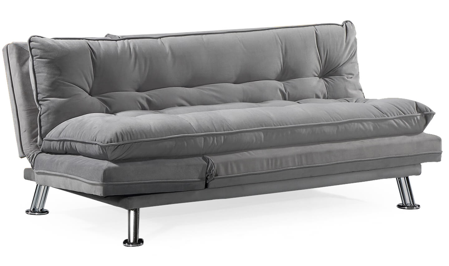 Sonder Sofa Bed Grey