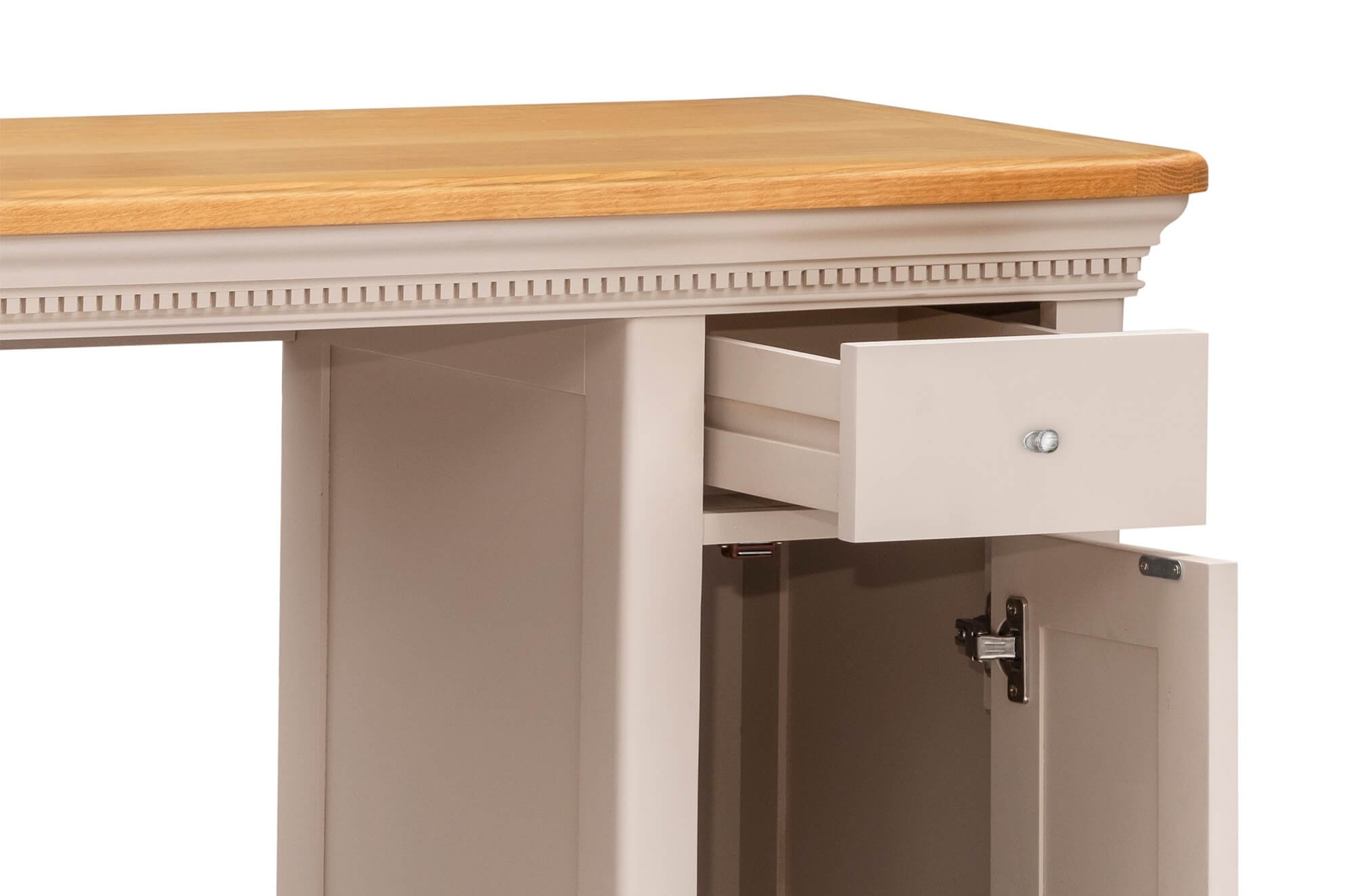 Winchester-Dressing-Table-Open-Detail
