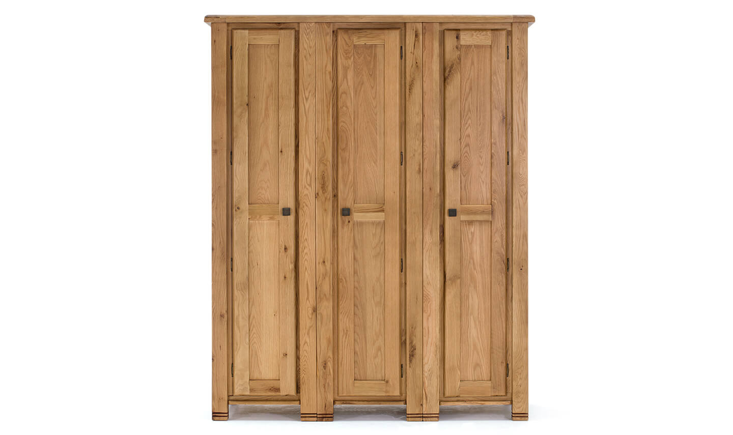 York 3 Door Wardrobe