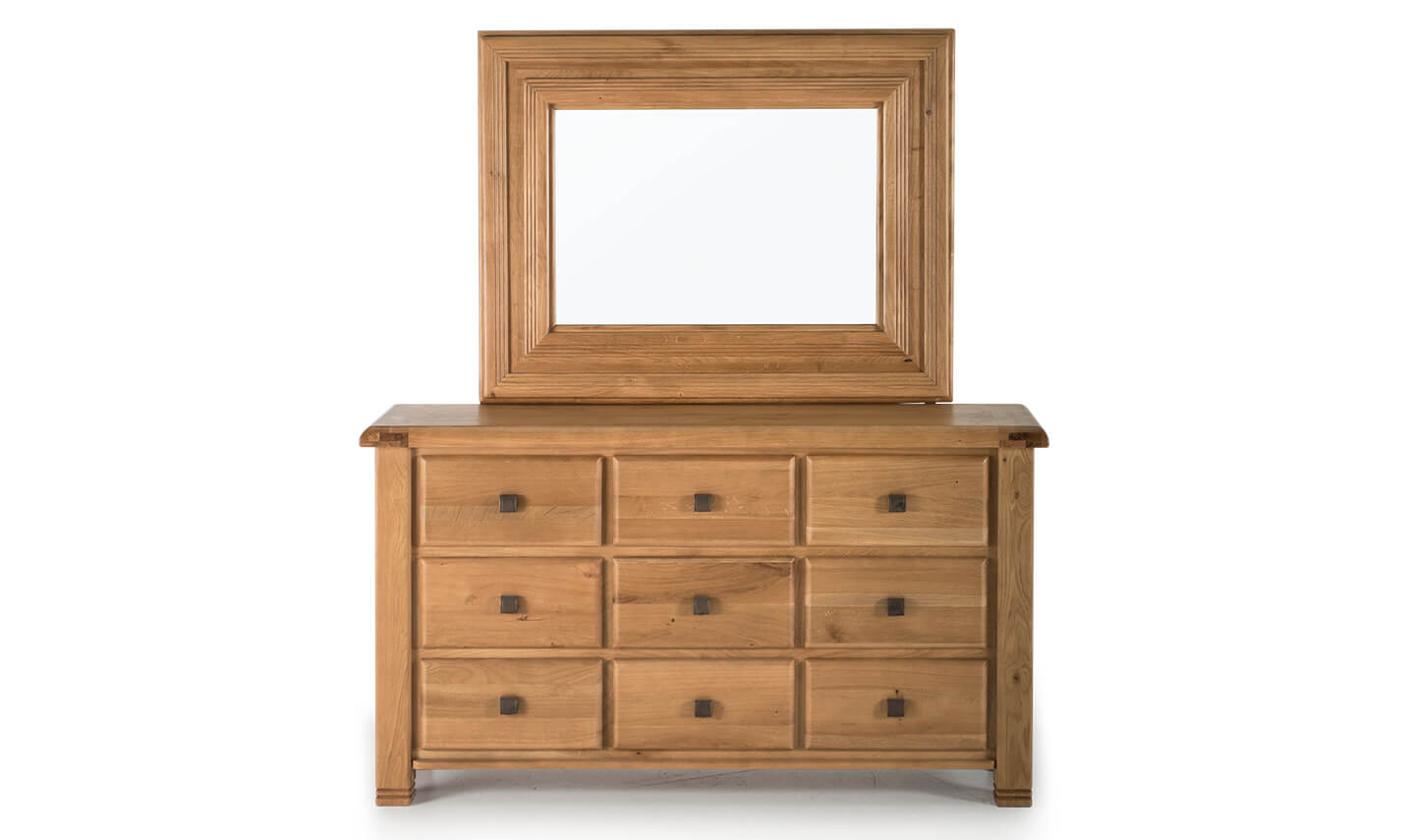 York Dressing Chest