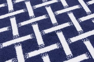 Ambience-Criss-Cross-Navy-Blue-Detail-Large-3