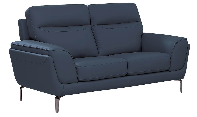 Vitalia 2 Seater Indigo