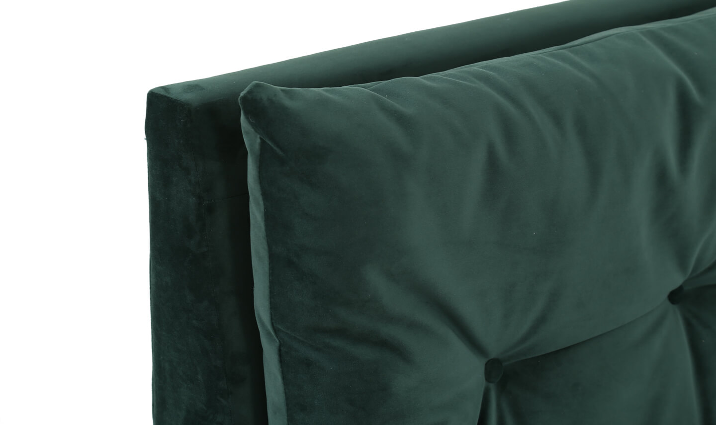 Avery 5' Bed Green