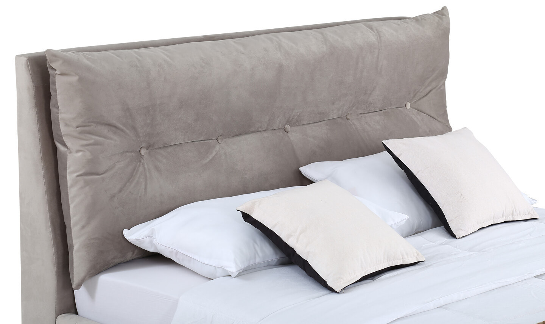 Avery 5' Bed Subtle Mink