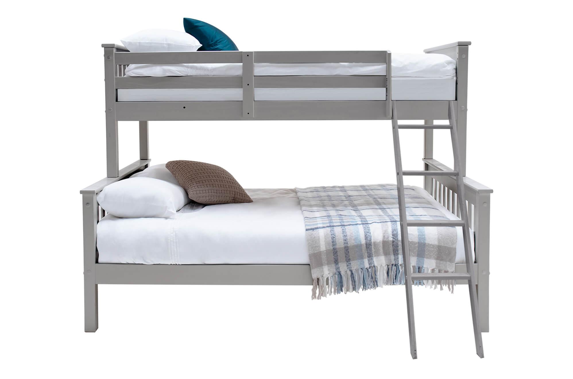 Dux Grey Bunk Bed