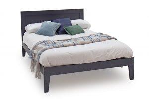 Luna 4'6 Bed