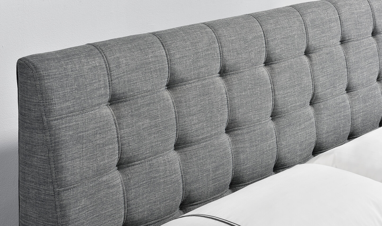 Lyra 4'6 Bed