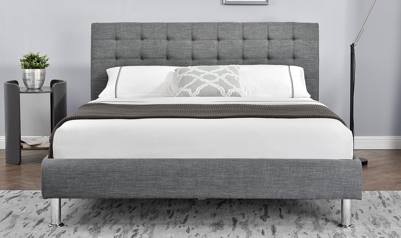 Lyra 5' Bed