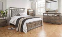 Ophelia 5' Bed