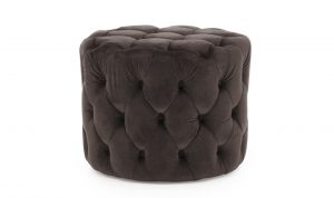 Perkins Footstool Misty