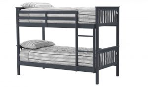 Salix Bunk Bed 3' & 3' Grey