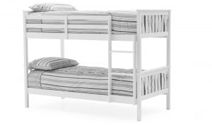 Salix Bunk Bed 3' & 3' White