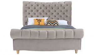 Sloane 6' Bed Subtle Mink