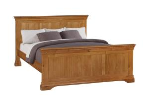 Delta 4'6 Bed