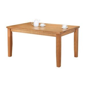 Perth 1.5 Metre Table