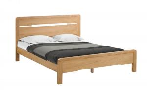 Curve 4'6 Bed