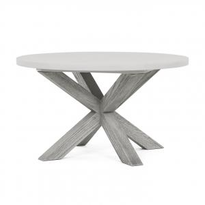Docklands Round Coffee Table