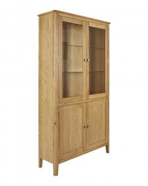 Bath Display Cabinet