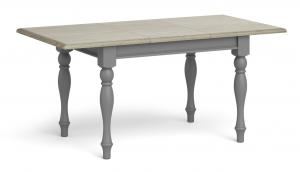 Marseille Compact Extending Dining Table