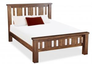 Tulsa 5' Bed