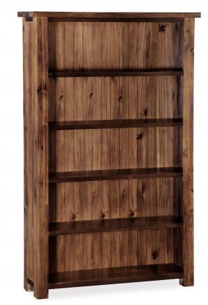 Tulsa Large Bookcase