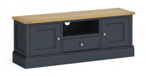Chichester Ivory Large TV Unit
