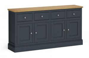 Chichester Ivory Extra Large Sideboard