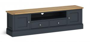 Chichester Ivory Extra Large TV Unit