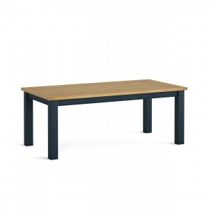 Chichester Ivory Large Dining Table