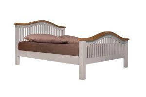 Victor 5' Curved Bed