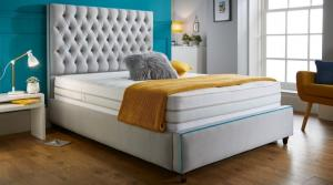 Candi 6' Bed