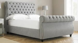 Chiswick 6' Bed