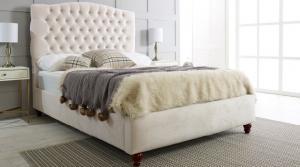 Flora 3' Storage Bed
