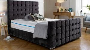 Kensington 6' Storage Bed