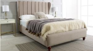 Lexi 4'6 Bed