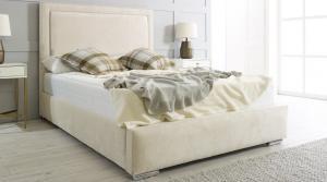 Lola 4'6 Storage Bed