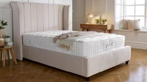 Maya 3' Bed