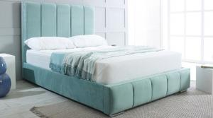 Polly 4'6 Storage Bed